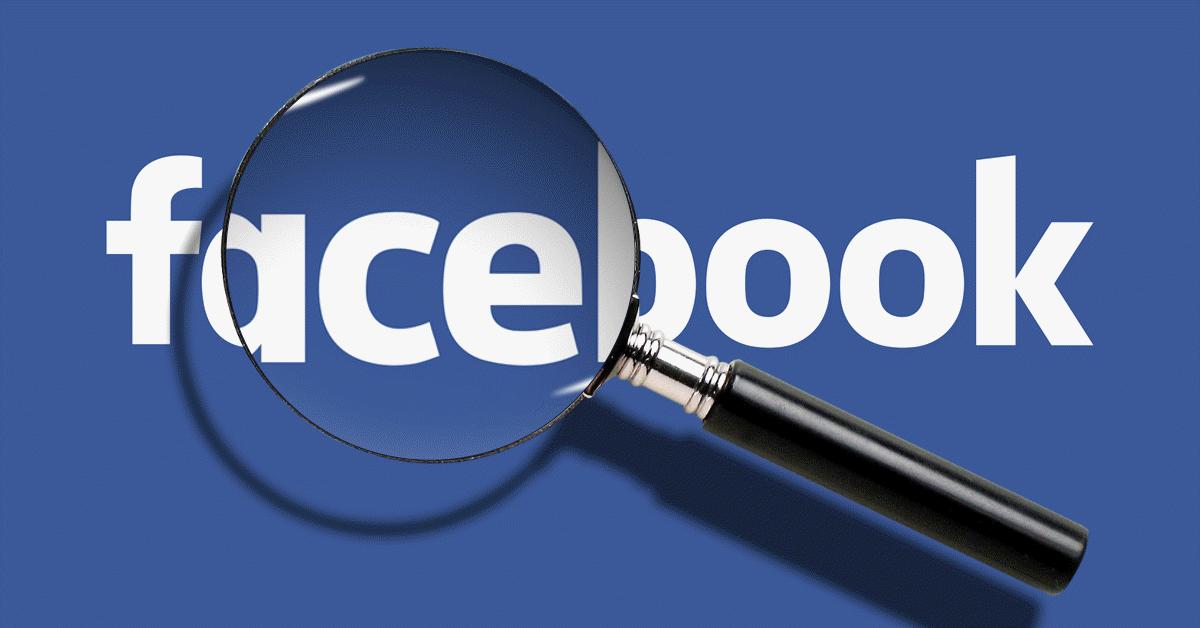 Những tên nào được phép dùng trên Facebook?